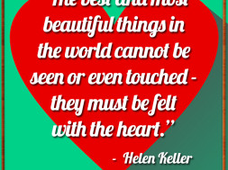 The Best & Most Beautiful Things