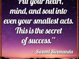 Heart, Mind & Soul