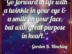 Twinkle in your Eye