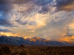 """""""Skylight"""" Time Lapse Journey"""