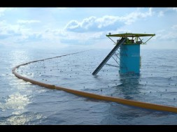 Cleaning the World's Oceans One Day at a Time