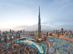Journey to Dubai from Your Chair at Home