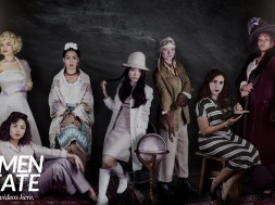 3 Minutes, 14 Extraordinary Women